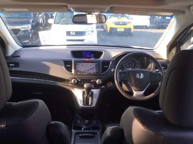 「ホンダ」「CR-V」「SUV・クロカン」「埼玉県」の中古車7