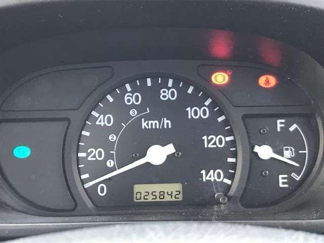 2WD 走行25841km(13枚目)