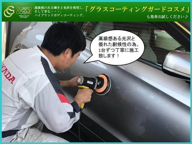 G・EXホンダセンシング 両PSD ナビ ETC Bカメ EXスライドシート(24枚目)