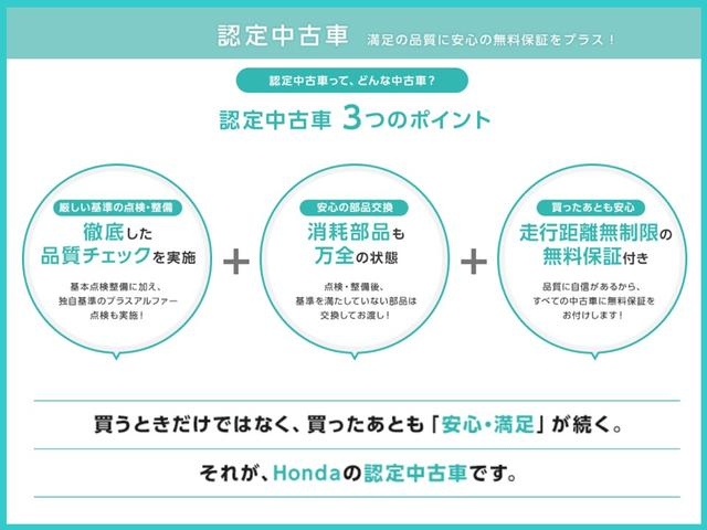 13G・S ホンダセンシング 純正ナビ Bカメ ETC パドルシフト(21枚目)
