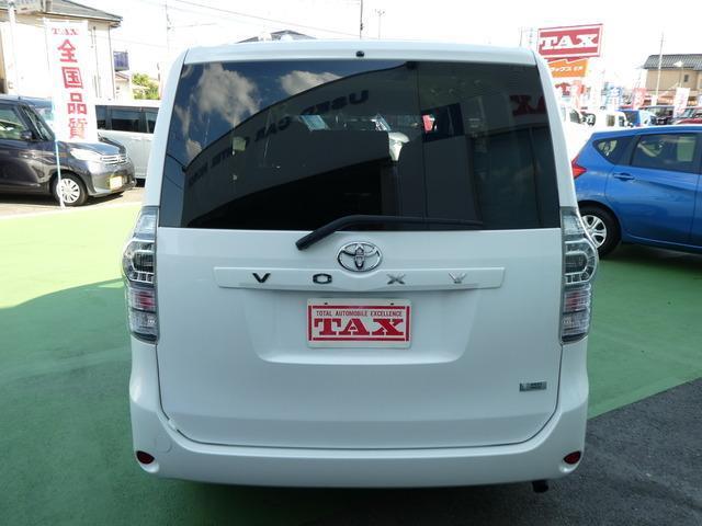 トヨタ ヴォクシー X Lエディション ナビTV フルセグ ETC