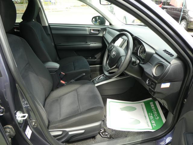 トヨタ カローラフィールダー 1.5G ナビ バックカメラ ETC