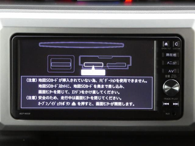 ダイハツ ウェイク X SA 純正フルセグナビ Bカメラ LED 自動ブレーキ