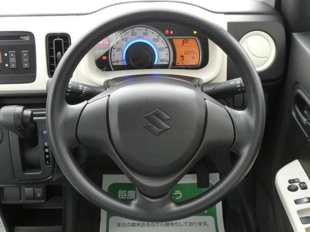 スズキ アルト S エネチャージ CVT 電動格納ミラー 禁煙車