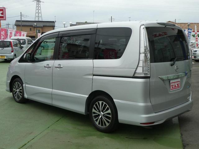 「日産」「セレナ」「ミニバン・ワンボックス」「埼玉県」の中古車7