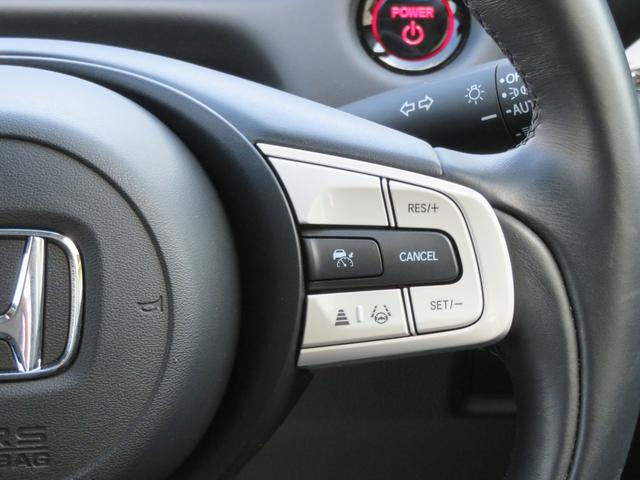 e:HEVホーム ホンダセンシング・純正9インチナビTV・Bluetooth対応・バックカメラ・ETC・LEDライト・禁煙車(17枚目)