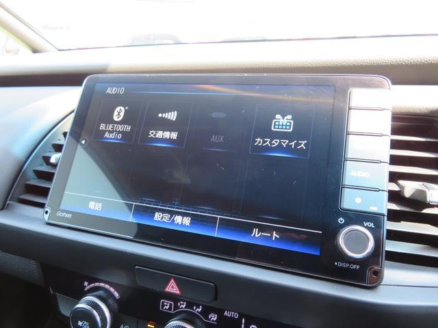 e:HEVホーム ホンダセンシング・純正9インチナビTV・Bluetooth対応・バックカメラ・ETC・LEDライト・禁煙車(33枚目)