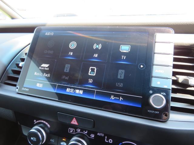 e:HEVホーム ホンダセンシング・純正9インチナビTV・Bluetooth対応・バックカメラ・ETC・LEDライト・禁煙車(34枚目)