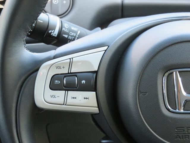 e:HEVホーム ホンダセンシング・純正9インチナビTV・Bluetooth対応・バックカメラ・ETC・LEDライト・禁煙車(43枚目)