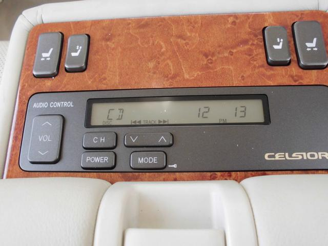 トヨタ セルシオ C仕様 マルチ Bカメラ 革シート スマートキー ETC