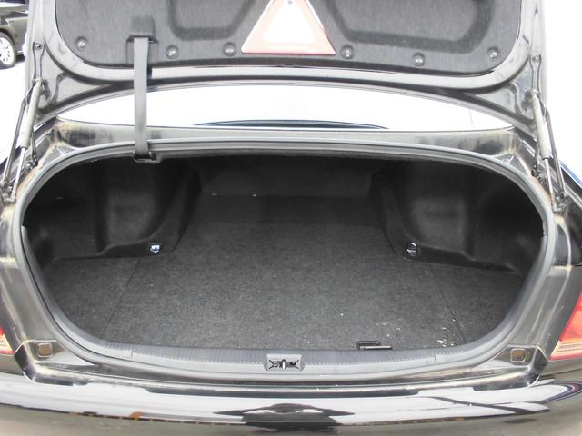トヨタ クラウン アスリート 後期 HDD HID Sキー Pシート 16AW