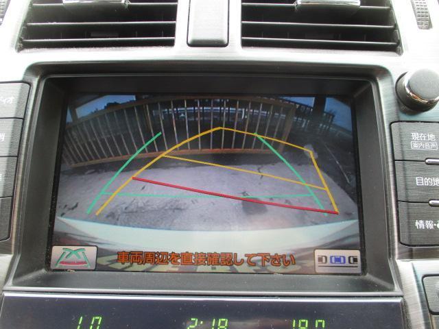 アスリート HDD Bカメラ 地デジ スマートキー ETC(11枚目)