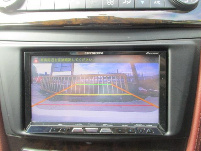 CLS500 社外HDD Bカメラ 地デジ サンルーフ(18枚目)