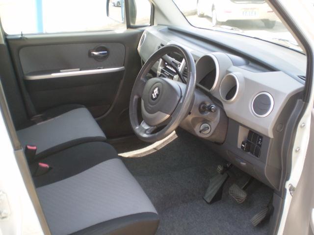 スズキ ワゴンR FT-Sリミテッド ターボ キーレス CD 保証付き