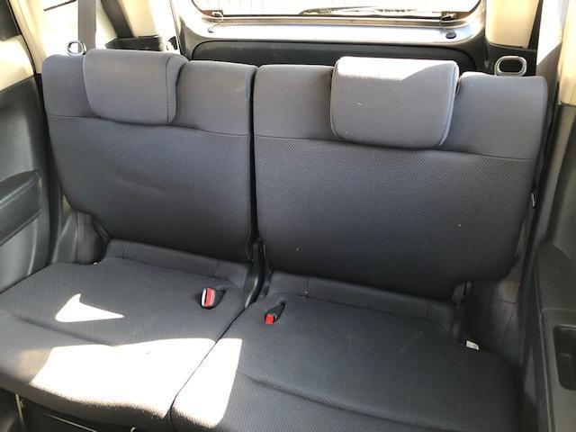 スポーツG 4WD ETC キーレス 社外オーディオ(4枚目)