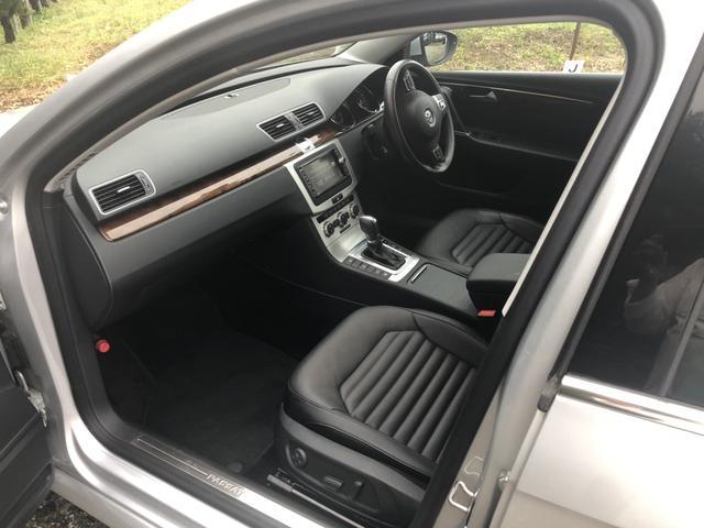 「フォルクスワーゲン」「VW パサート」「セダン」「埼玉県」の中古車4
