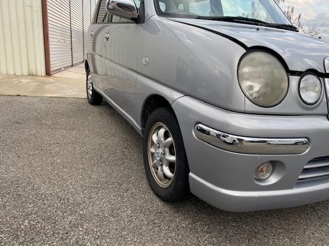 「スバル」「プレオ」「コンパクトカー」「長野県」の中古車2