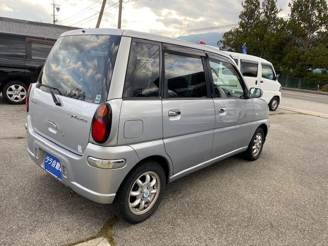 「スバル」「プレオ」「コンパクトカー」「長野県」の中古車9