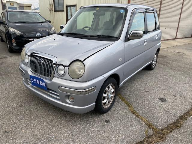 「スバル」「プレオ」「コンパクトカー」「長野県」の中古車20