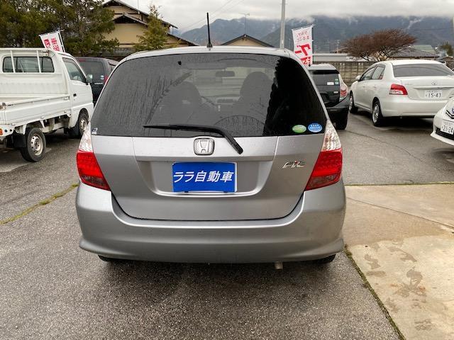 「ホンダ」「フィット」「コンパクトカー」「長野県」の中古車12