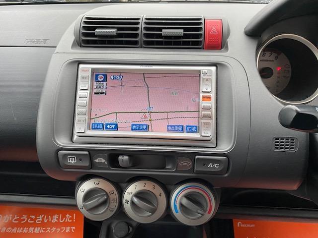 「ホンダ」「フィット」「コンパクトカー」「長野県」の中古車16
