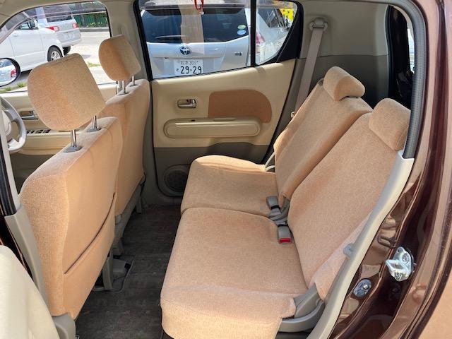 「日産」「モコ」「コンパクトカー」「長野県」の中古車18