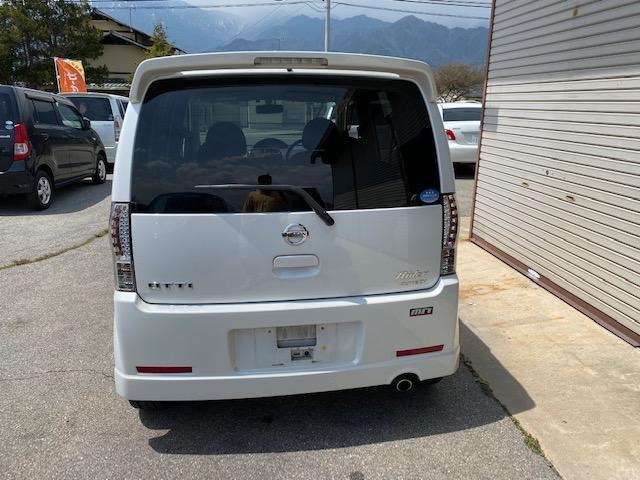 「日産」「オッティ」「コンパクトカー」「長野県」の中古車13