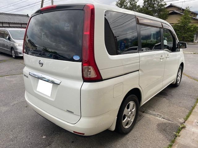 「日産」「セレナ」「ミニバン・ワンボックス」「長野県」の中古車5
