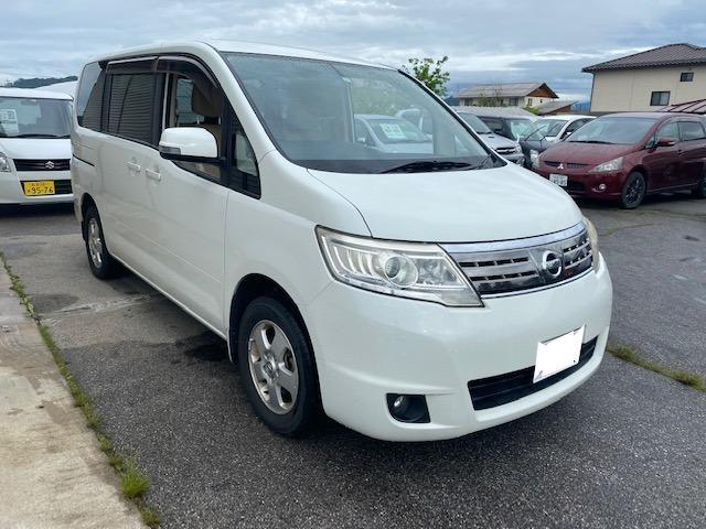 「日産」「セレナ」「ミニバン・ワンボックス」「長野県」の中古車21