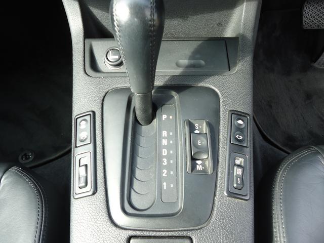 BMW BMW 318tiオープンエア 黒革シート ワンオーナー アルミ