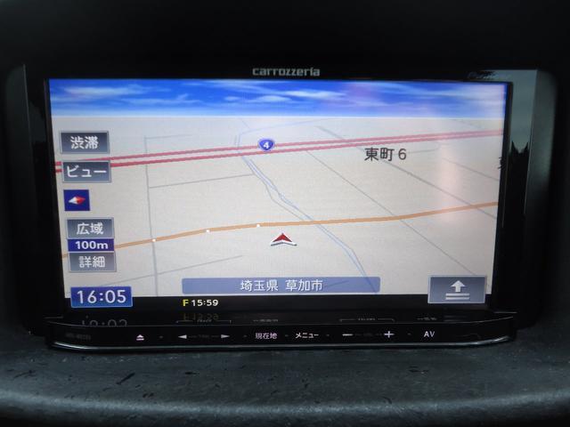 トヨタ エスティマT アエラス Sエディション メモリーナビ フルセグTV ETC