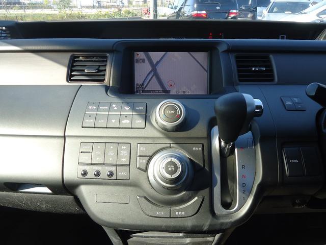 ホンダ ステップワゴン G LSパッケージ HDDナビ キーレス HIDバックカメラ