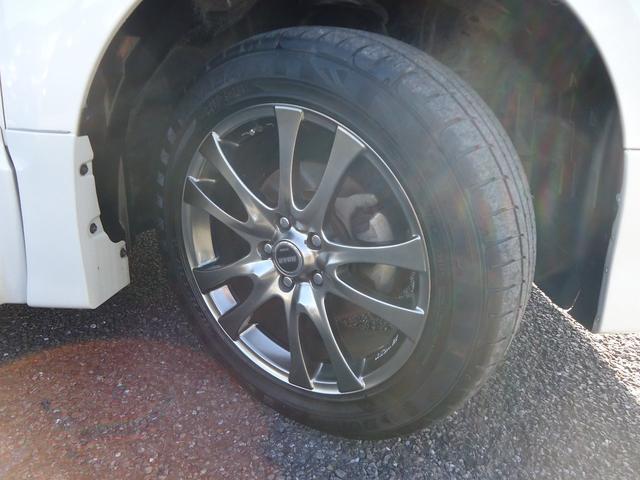 ROARアルミ!タイヤ溝有ります!スタッドレスタイヤもございます!