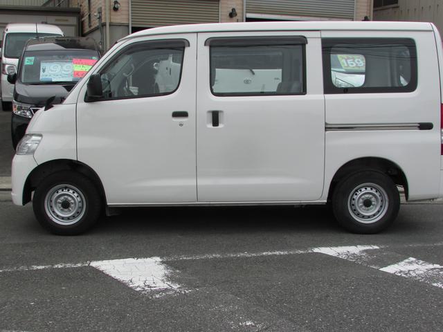 トヨタ タウンエースバン GL キーレス