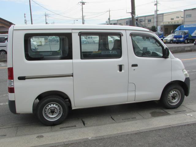 4WD DX  リヤヒーター 集中ドアロック(4枚目)