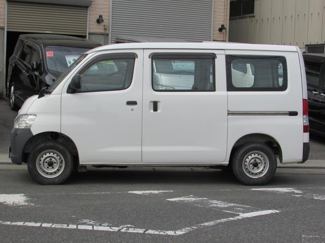 4WD DX  リヤヒーター 集中ドアロック(5枚目)