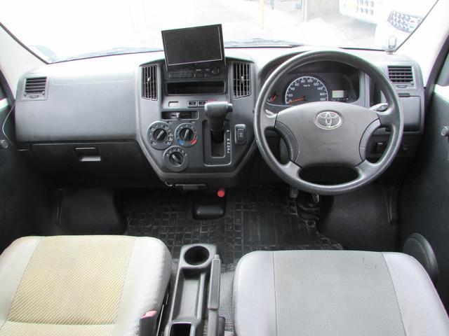 4WD DX  リヤヒーター 集中ドアロック(14枚目)