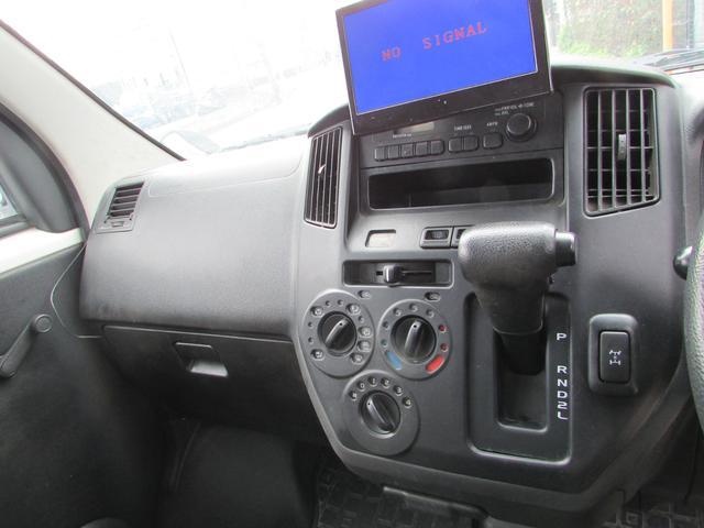4WD DX  リヤヒーター 集中ドアロック(15枚目)