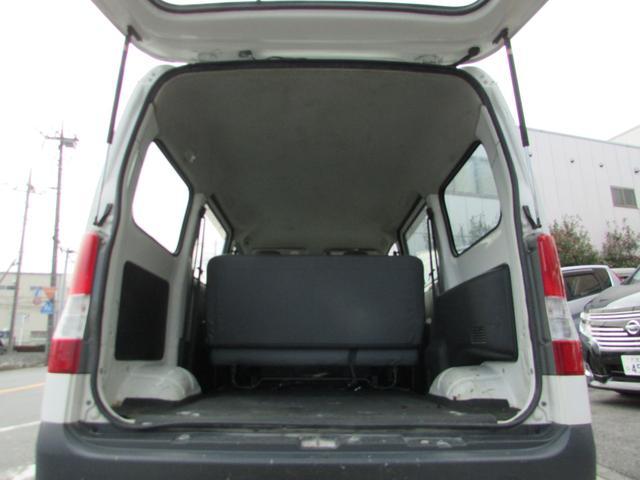 4WD DX  リヤヒーター 集中ドアロック(18枚目)