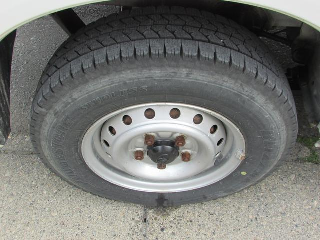 4WD DX  リヤヒーター 集中ドアロック(20枚目)