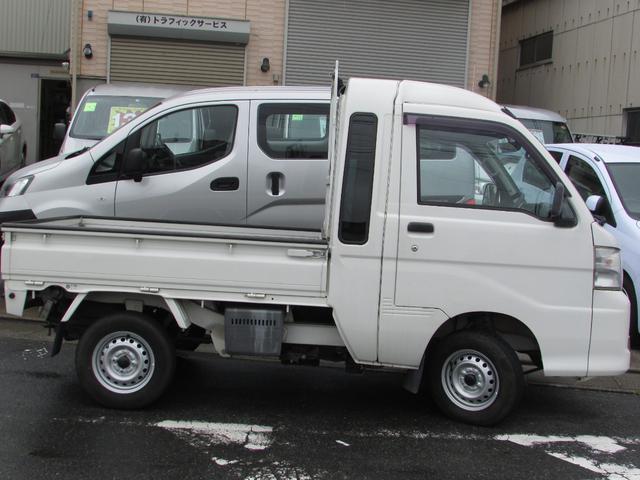 4WD ジャンボ  ETC キーレス(4枚目)