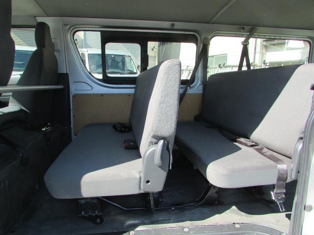 4WD DX SDナビ キーレス ETC リヤヒーター(13枚目)