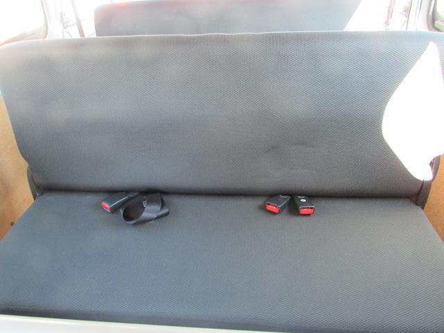 4WD DX SDナビ キーレス ETC リヤヒーター(14枚目)