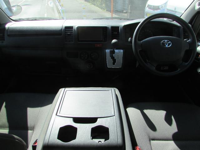 4WD DX SDナビ キーレス ETC リヤヒーター(16枚目)