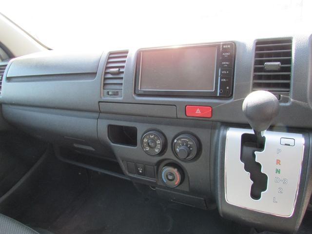 4WD DX SDナビ キーレス ETC リヤヒーター(17枚目)