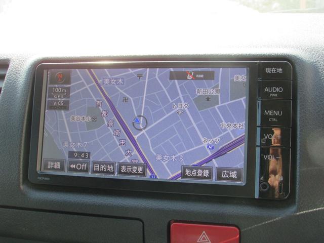 4WD DX SDナビ キーレス ETC リヤヒーター(18枚目)