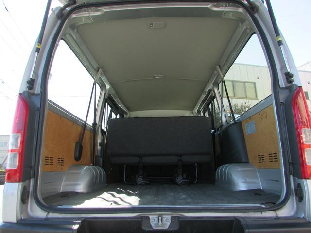4WD DX SDナビ キーレス ETC リヤヒーター(20枚目)