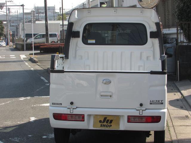 デッキバンG 4WD キーレス(3枚目)