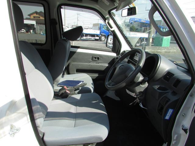 デッキバンG 4WD キーレス(10枚目)