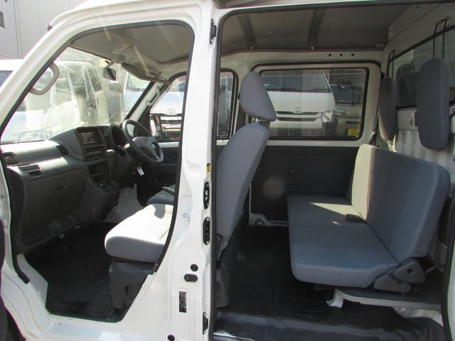 デッキバンG 4WD キーレス(13枚目)